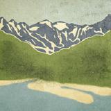 山・川・池