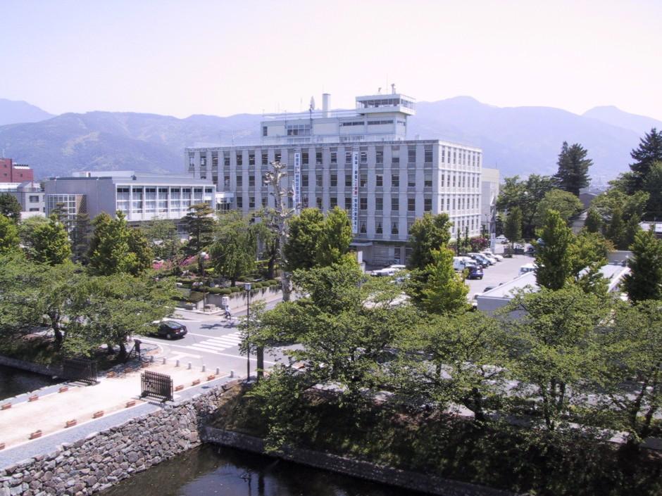 FC松本市役所