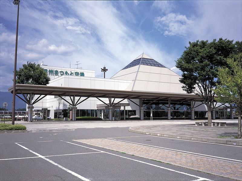 信州まつもと空港_R